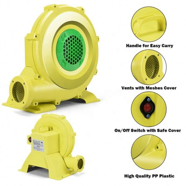 Inflatable Cartoon Products Air Blower For Arch 4