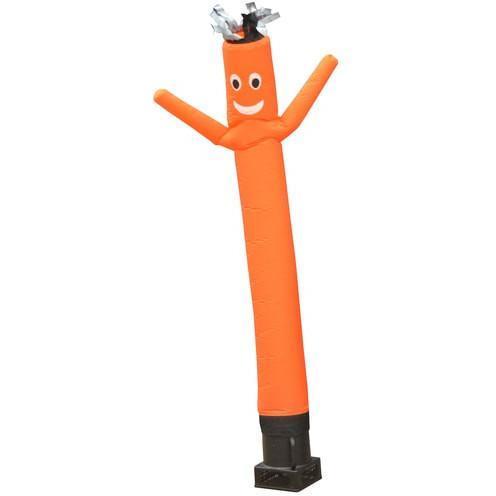 AD004 3m Orange Inflatable Sky Dancer 2