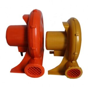 680W Air Pump Commercial Inflatable Fan For Bouncy Castle 2