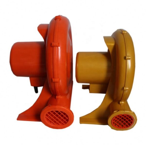 550W Air Blower For Inflatable Advertising Or Mini Bouncy Castle 4