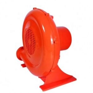 680W Air Pump Commercial Inflatable Fan For Bouncy Castle