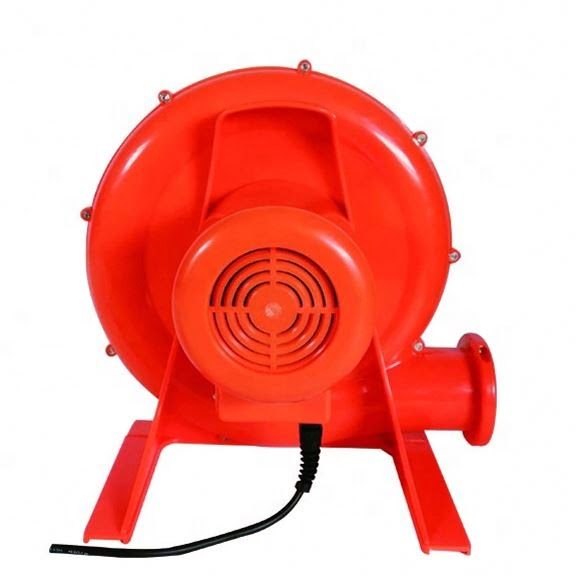 550W Air Blower For Inflatable Advertising Or Mini Bouncy Castle 6