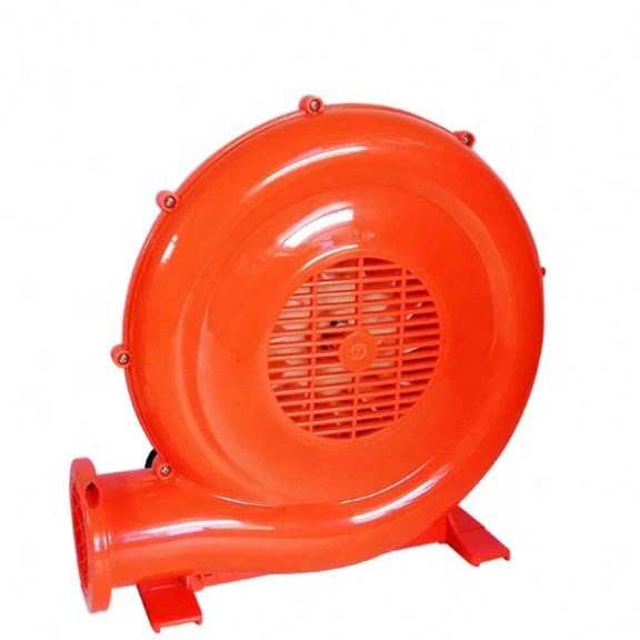 Portable Motor Air Blower For Advertising Inflatables
