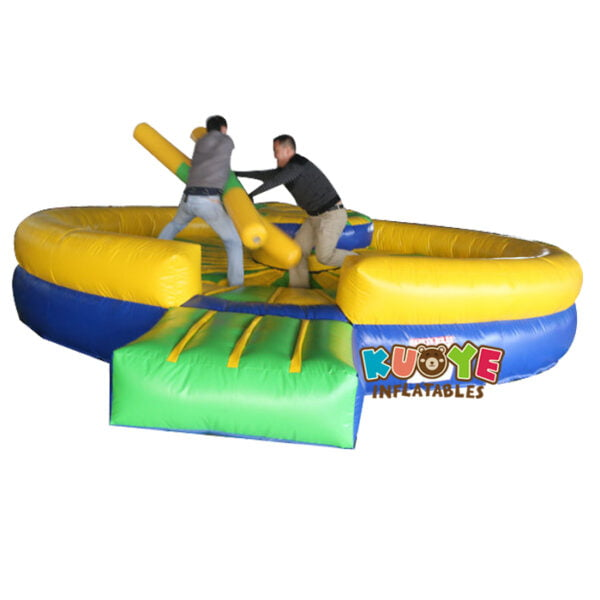 SP001 Inflatable Gladiator Jousting Arena