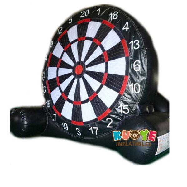 SP002 Inflatable Soccer Football Dart Board