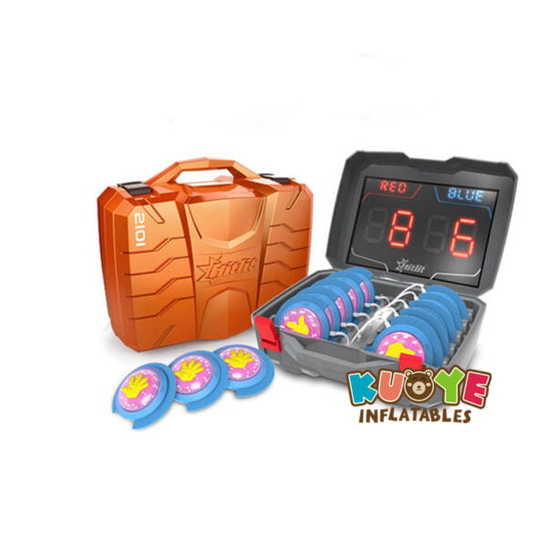 New Version Interactive Play System (IPS)