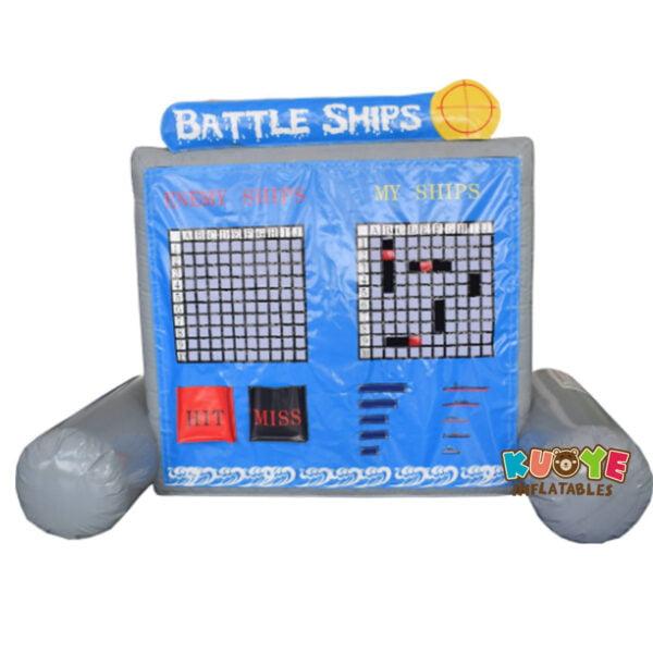 SP003 Inflatable Interactive Battleship