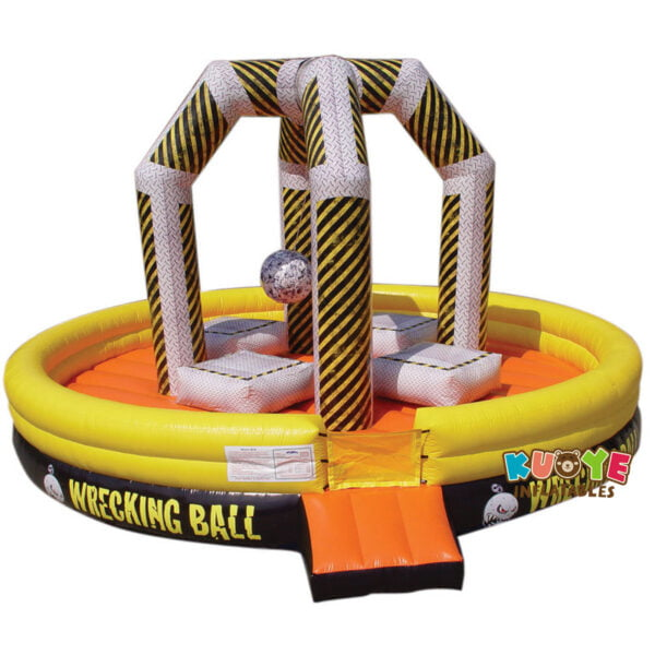 SP18106 Inflatable Wrecking Ball