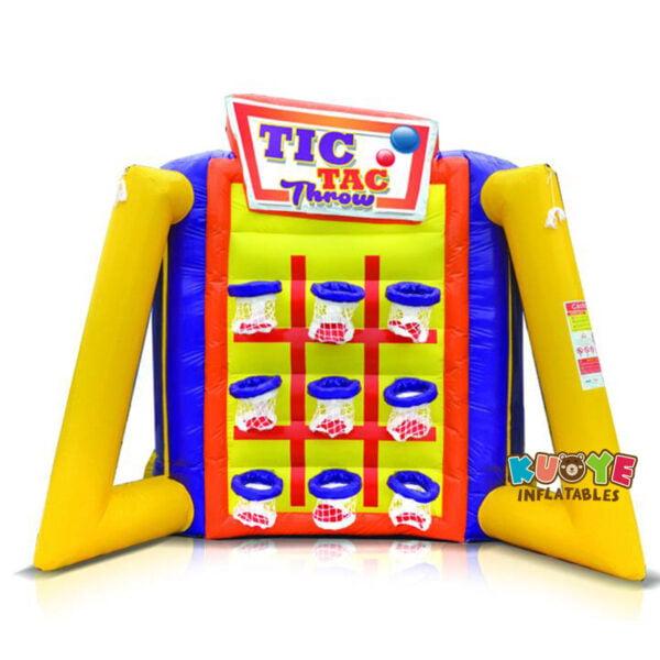SP1812 Inflatable Airtight Tic Tac Throw