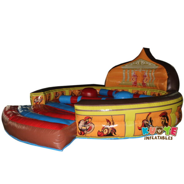 SP1814 Inflatable Gladiator Joust Arena