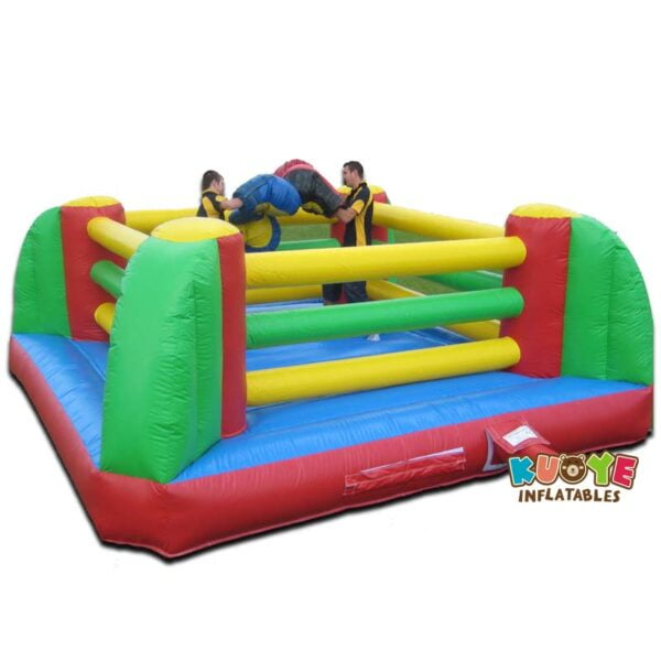 SP1817 Inflatable Boxing Ring Game