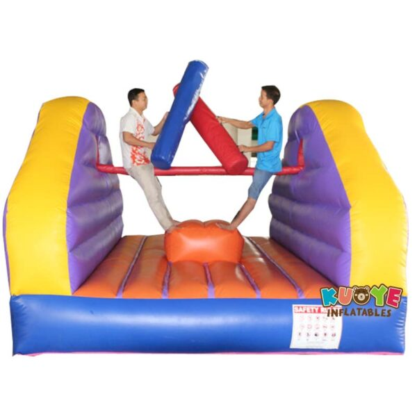 SP1818 Inflatable Pillow Fight Game