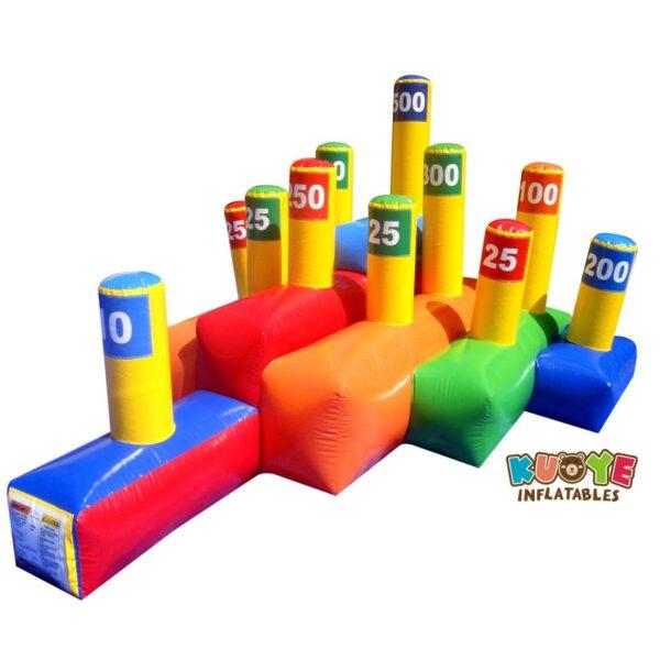SP1820 Inflatable Hula Hoop Toss