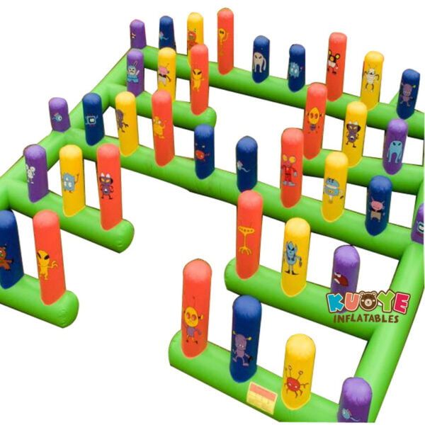 SP1822 Inflatable Giant Ring Toss