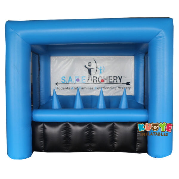 SP1823 Hoverball Archery Game Inflatable