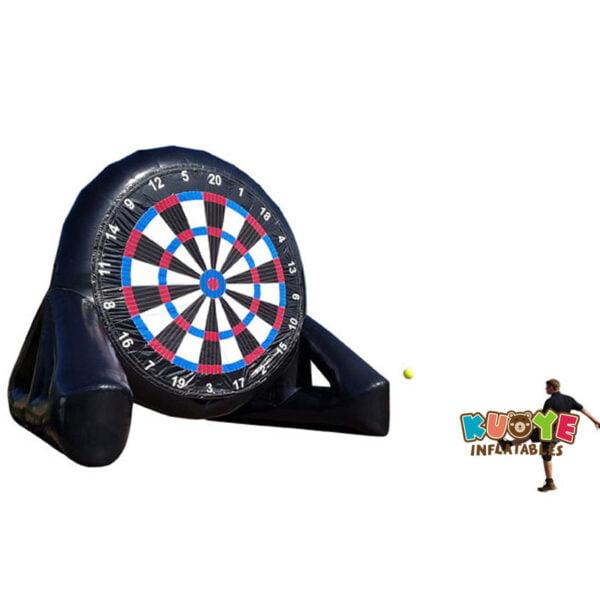 SP1825 Soccer Dartboard Inflatable