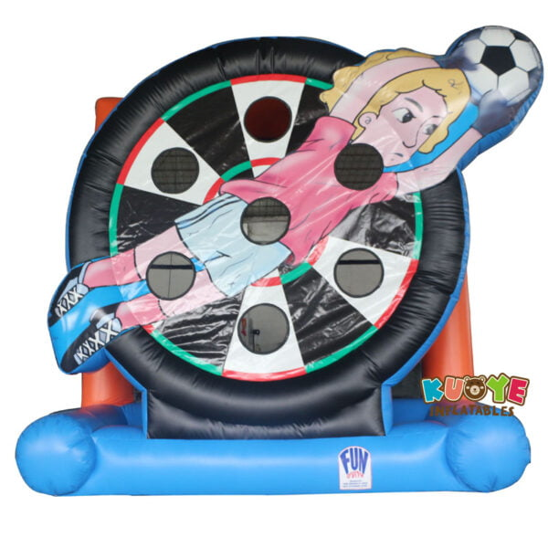 SP1828 Football Shoot Out Inflatables