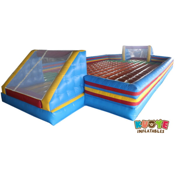 SP1837 Inflatable Soap Soccer Field