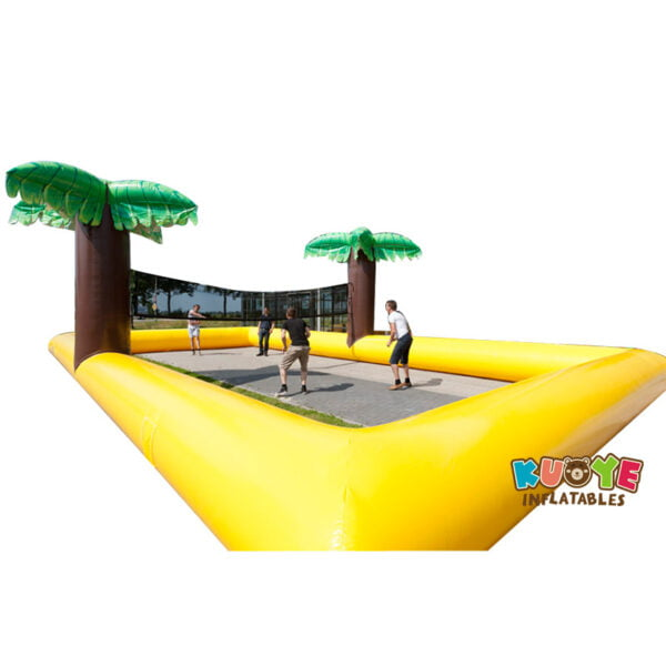 SP1838 Inflatable Volleyball Arena