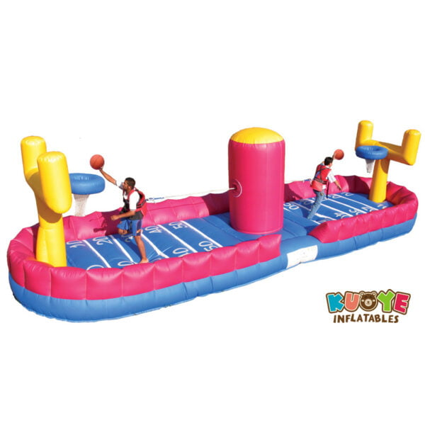SP1842 Bungee Basketball Inflatable