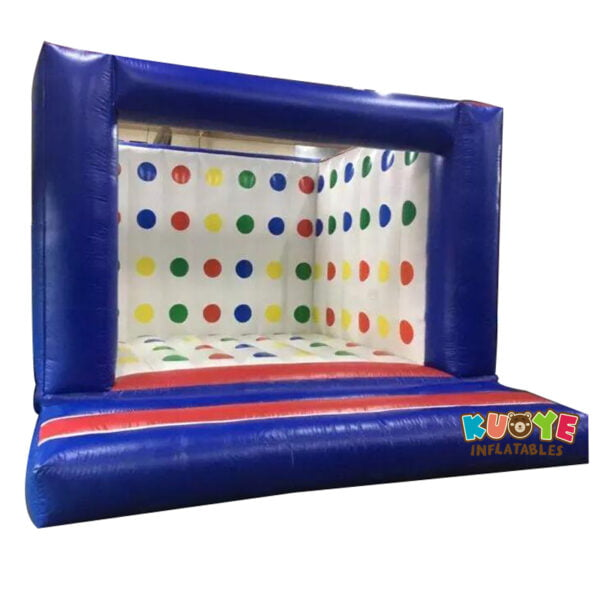 SP1853 Twister Game 3D Inflatable