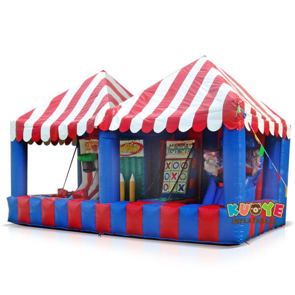 SP1854 Midway Carnival Game Inflatable