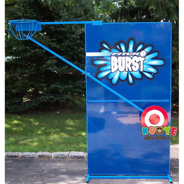 SP019 New Pitch Burst Water Balloon Carnival Game 3