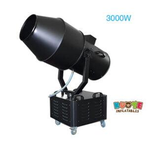 M002 3000W Foam Jet Machine 2