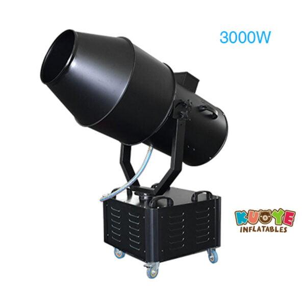 M002 3000W Foam Jet Machine