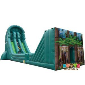 SP036 Amazon Zipline Inflatable (Full Set)