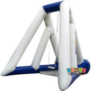 WG1890 Inflatable Water Swing