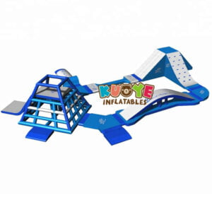 WP002 Inflatable Water Park