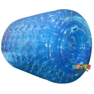 WG1844 Inflatable Blue Roller Ball