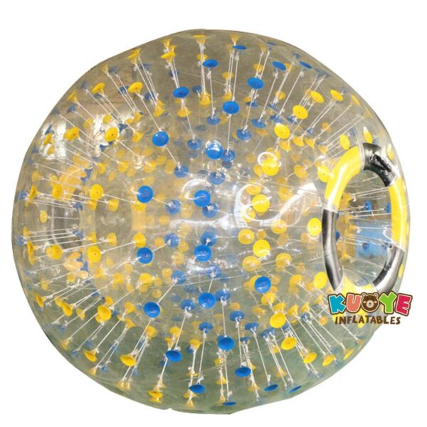 ZB003 2.6m Inflatable Zorb Ball