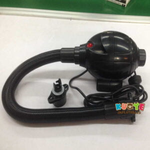 800W Air Pump for Air Tight Inflatable Products