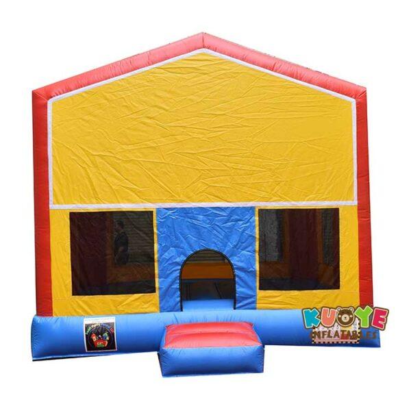 BH075 Regular Bounce House