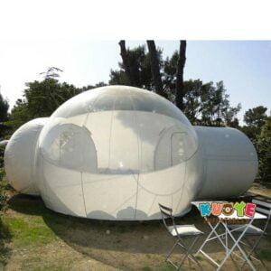 TT011 3m Clear Bubble Tent Dome