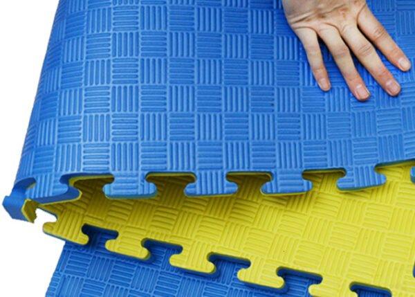 M002 2.5cm Thick Flooring Puzzle Exercise EVA Foam Mat 2