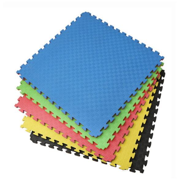 M002 2.5cm Thick Flooring Puzzle Exercise EVA Foam Mat