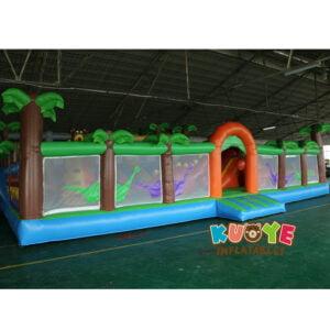 KYCF12 Dinosaur Park