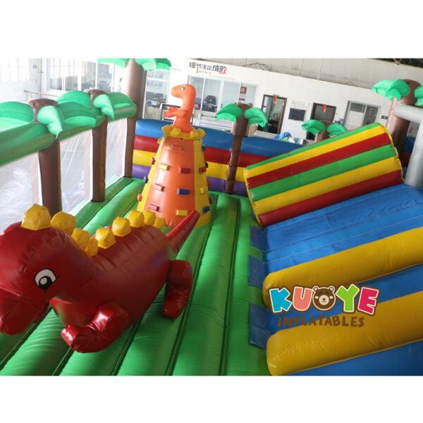 KYCF12 Dinosaur Park 6