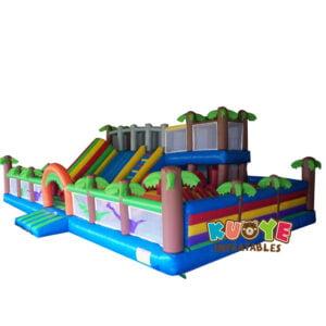 KYCF12 Dinosaur Park 2