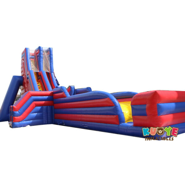 GS002 Inflatable Giant Water Slide