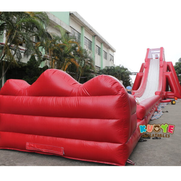 GS004 Inflatable FreeStyle Slides 2