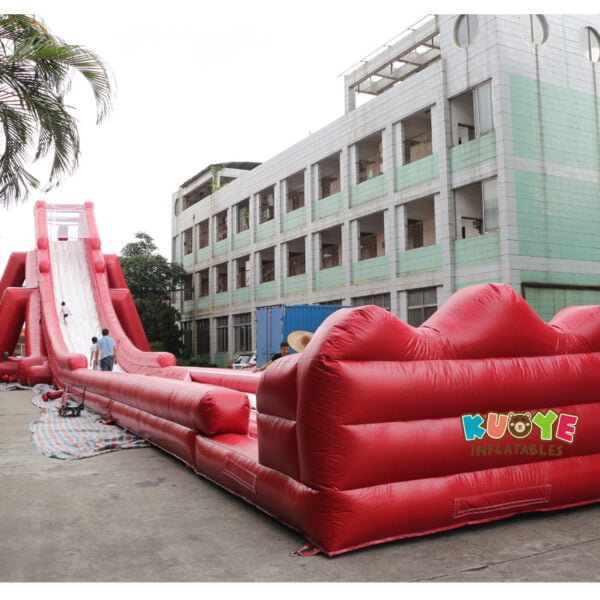 GS004 Inflatable FreeStyle Slides 4