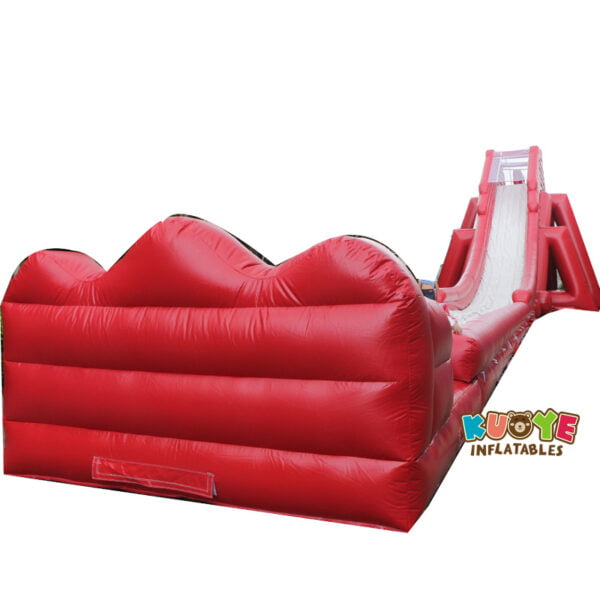 GS004 Inflatable FreeStyle Slides
