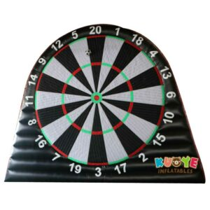 SP029 Inflatable Soccer Dart Board