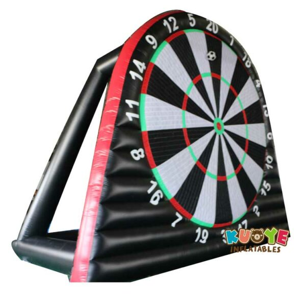 SP029 Inflatable Soccer Dart Board 3