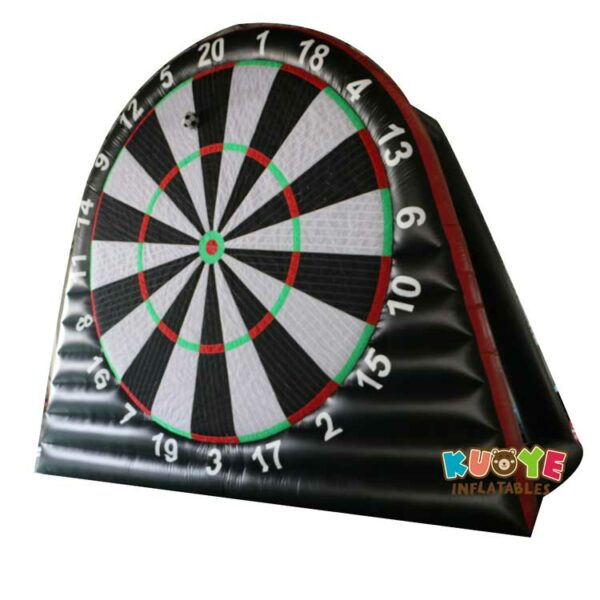 SP029 Inflatable Soccer Dart Board 4