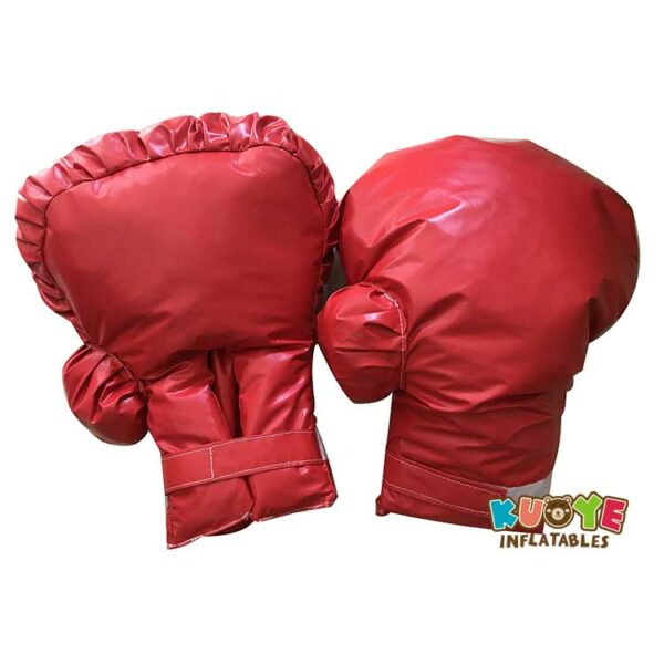 SP030 Inflatable Blow up Boxing Ring 3